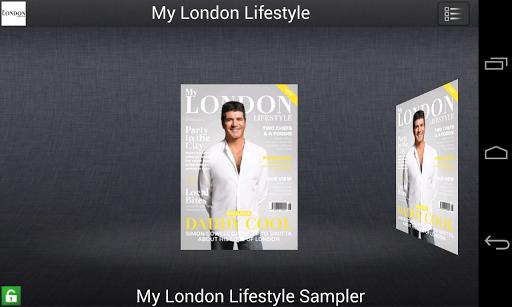 My London Lifestyle