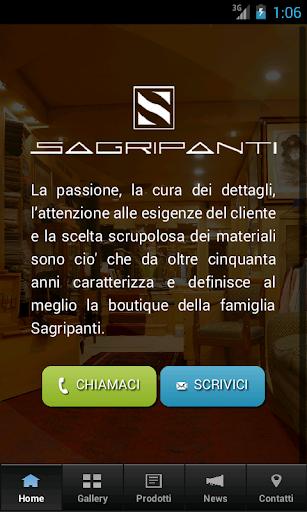 【免費購物App】Sagripanti-APP點子