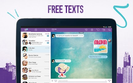 Viber Screenshot 22