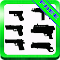 Guns & Ammo Sounds Of Shoots icon