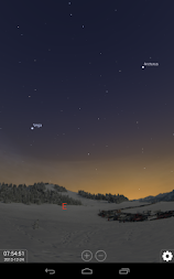 Stellarium Mobile Sky Map APK screenshot thumbnail 8