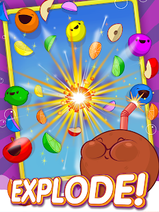 Fruit Pop!- screenshot thumbnail