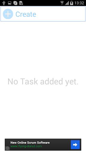 Simple Task Planner