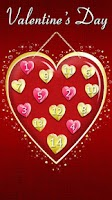 Screenshot of Valentine's day: 14 Free Apps