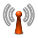 TETRA Monitor icon