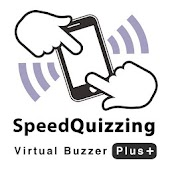 SpeedQuizzing Virtual Buzzer