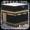Mecca Makkah Kaaba Live 7/24 icon
