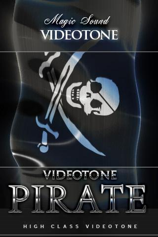 video ringtone pirate