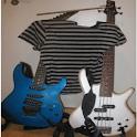 Guitar XzJam Jazz Band icon