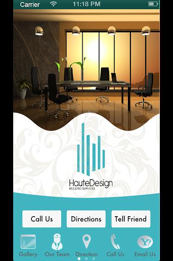 Haute Design