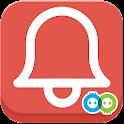 cocoberry Alert service icon
