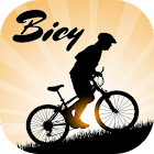 BicyComp : Cycling Computer icon
