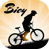 BicyComp : Cycling Computer