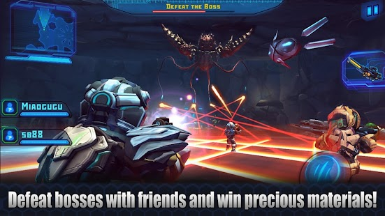 Star Warfare2:Payback - screenshot thumbnail