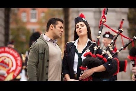 Ek Tha Tiger - Banjaara Song - screenshot thumbnail