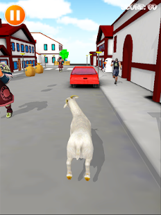 Simulator goat download goatz