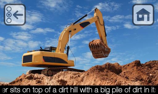 100個挖掘機