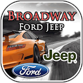 Broadway Ford Jeep
