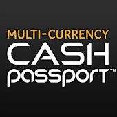 Multi-Currency Cash Passport