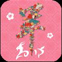Chinese Goat Symbol Wallpaper icon