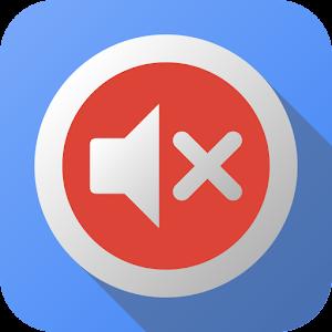 AutoMute 工具 App LOGO-硬是要APP