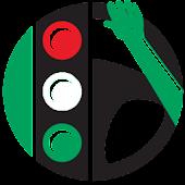 Code de la route Algérie