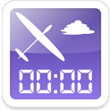F3J timer icon