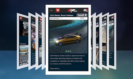 Drift Racing Games 1.8.4 screenshot 681387