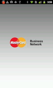 MasterCard Business Network- screenshot thumbnail