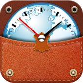 World Traveler's Clock