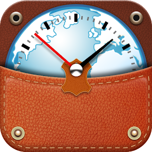 World Traveler's Clock 旅遊 App LOGO-APP試玩