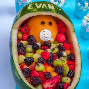 by Gliserio Castañeda G - Food & Drink Fruits & Vegetables