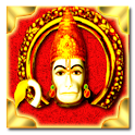 Pray Lord Hanuman