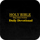 KJV Daily Devotional New Bible
