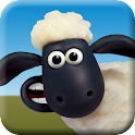 Shaun the Sheep  A warm day icon