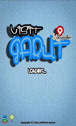 Visit Kabupaten Garut