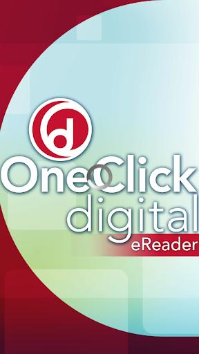 OneClickdigital eReader