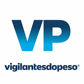 Oficial do Vigilantes do Peso
