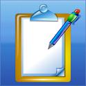定型文メモ icon