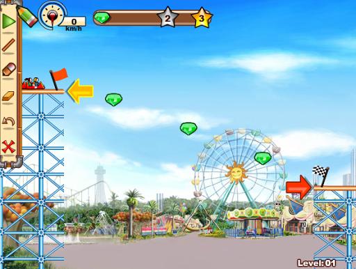 玩娛樂App|过山车游戏免費|APP試玩