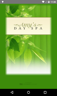 Amy's Day Spa- screenshot thumbnail