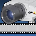 Viewer for Axis Camera Station logo
