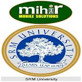 SRM Mihir CampusMate™