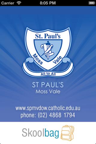 St Paul's Moss Vale