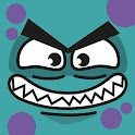 Bed Monsters Puzzle Game icon