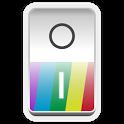 Hue Control icon