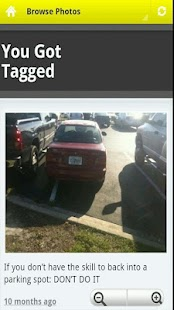 Douchebag Parking Jobs - screenshot thumbnail