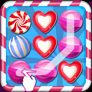 Candy Line 休閒 App Store-愛順發玩APP