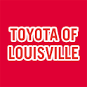 Toyota of Louisville icon