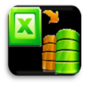 BD from Excel (ROOT) icon